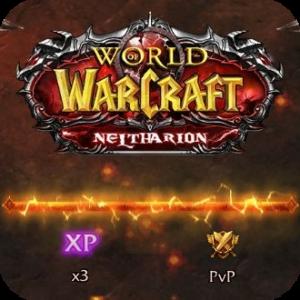 Золото Neltharion х3